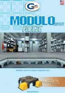 modulofreeze